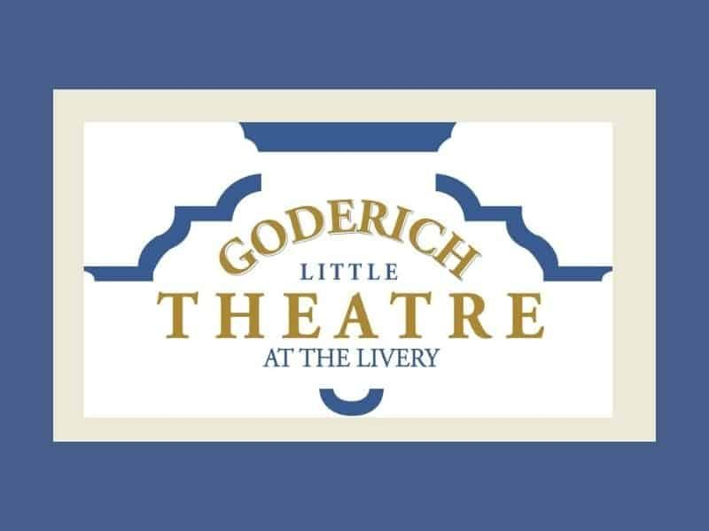 LOGO Goderich Little Theatre